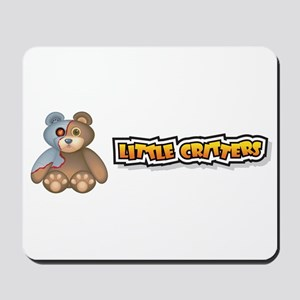 Little Critters Mousepad